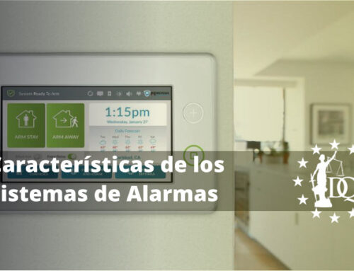 Características de los Sistemas de Alarmas para Casas